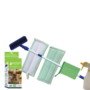 Furniture Cleaning Set